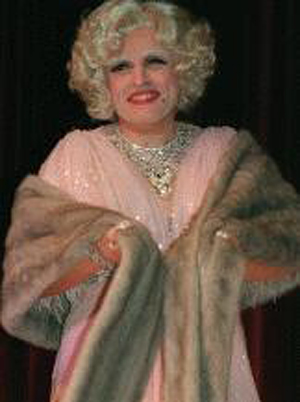 giuliani in  drag